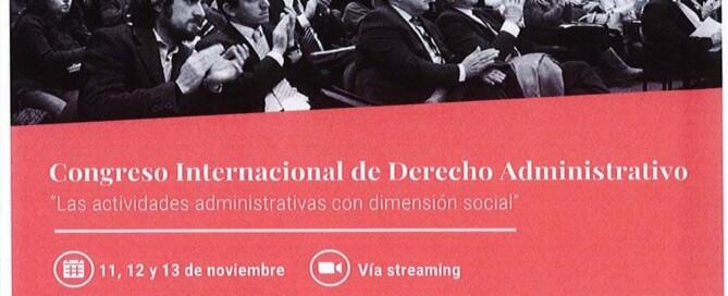 Congreso Internacional de Derecho Administrativo_StudioGFFerrari
