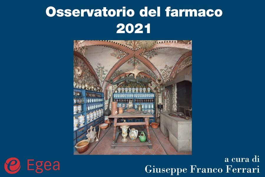 LOCANDINA Osservatorio del Farmaco 2021